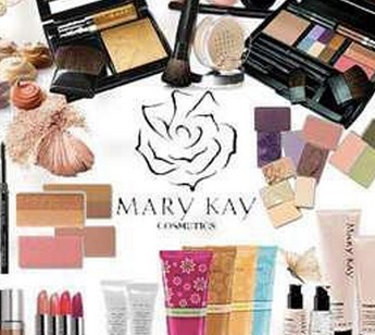 View My Mary Kay™ Profile